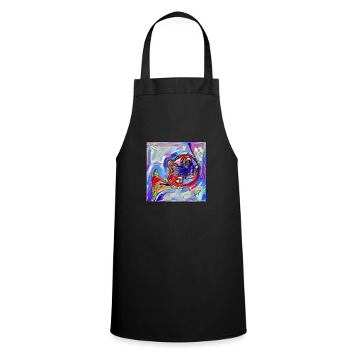 cornoarte1 - Keukenschort