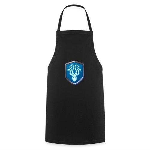 catfux Clan Shield Kaffu - Kochschürze
