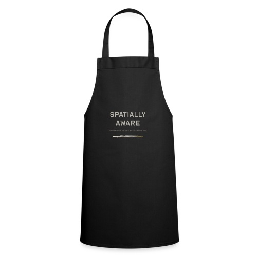 Spatially Aware - Cooking Apron