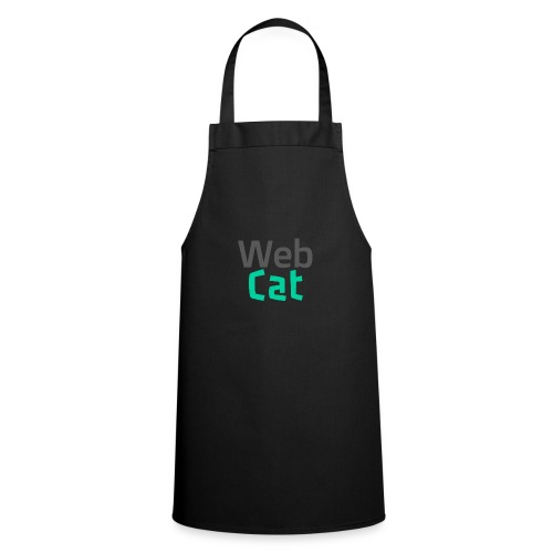 WebCat - Cooking Apron