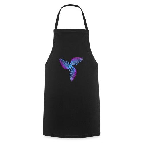 Vogel Paradiesvogel Kakadu Ikarus Chaos 2992cool - Kochschürze