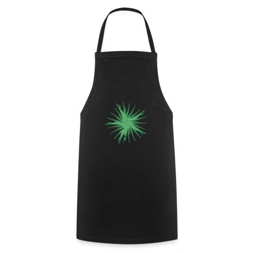 Starfish Sea Urchin Sea Animals Ocean Chaos 3469alg - Cooking Apron
