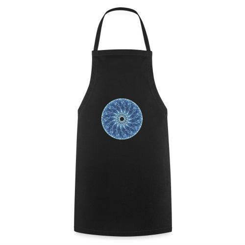 Chakra Mandala Mantra OM Chaos Star Circle 12260ic - Cooking Apron