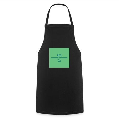 RFG merch logo 2 - Cooking Apron