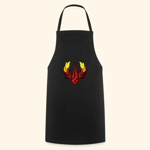 Hades The Game Logo Saving Icon Supergiant - Cooking Apron