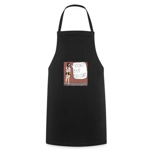 starke Frauen 09 - Kochschürze