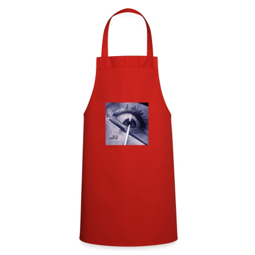 Def Ill - Lobotomie Cover Artwork Shirt - Kochschürze