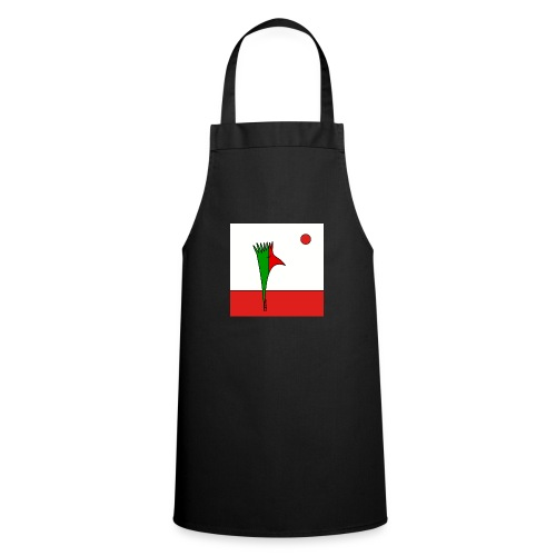 Galoloco - Relax - 1:1 - Cooking Apron