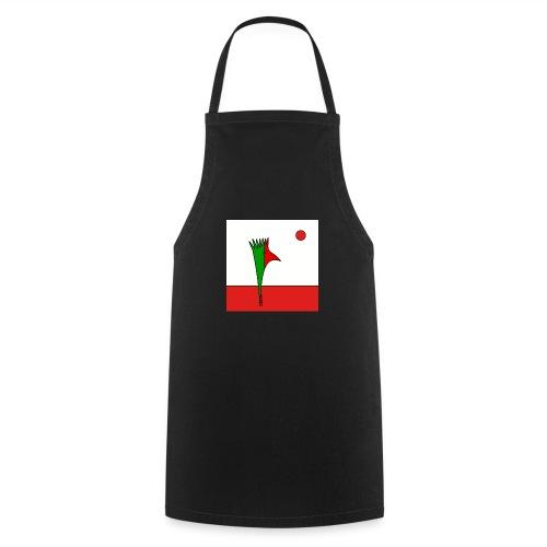 Galoloco - Relax - 1:1 - Tablier de cuisine