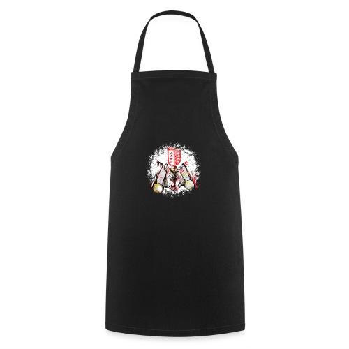 Vache d'hérens Eringer valais - Tablier de cuisine