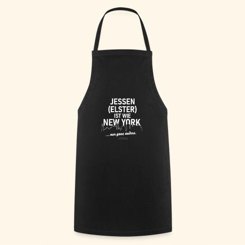 Jessen (Elster) - Kochschürze