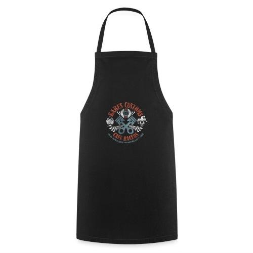 Kabes Cafe Racers T-Shirt - Cooking Apron