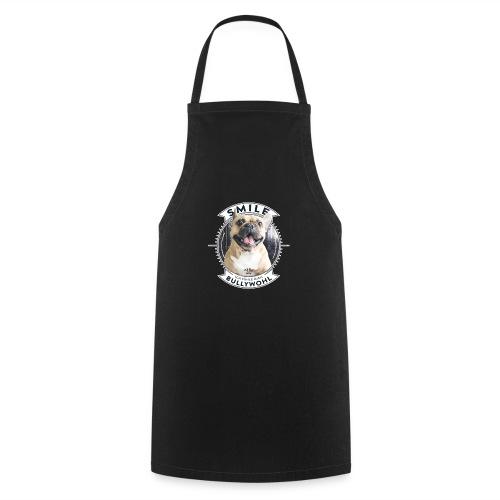 Bullywohl - Kochschürze