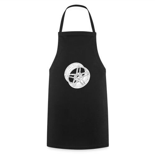 Wheel - Cooking Apron