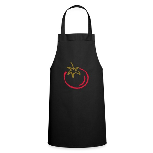 tomato 1000points - Cooking Apron