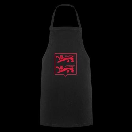 lions de Normadie - Tablier de cuisine