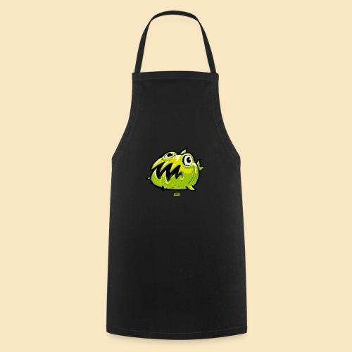 Worryfish Fishtown - Kochschürze