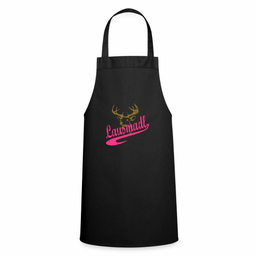 lausmadl - Kochschürze