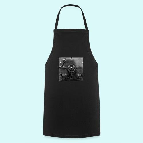 Le coffre - Tablier de cuisine