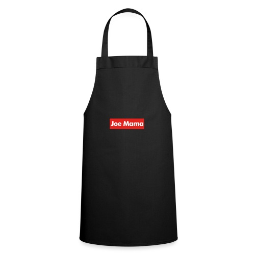 Don't Ask Who Joe Is / Joe Mama Meme - Cooking Apron
