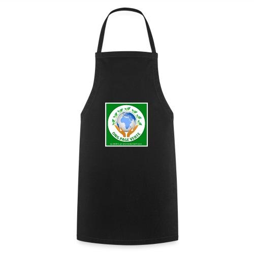 sac bio - Tablier de cuisine