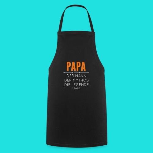 Papa - Kochschürze