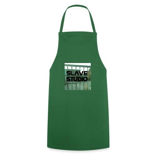 Logo_SLAVE_STUDIO_1518x1572 - Grembiule da cucina