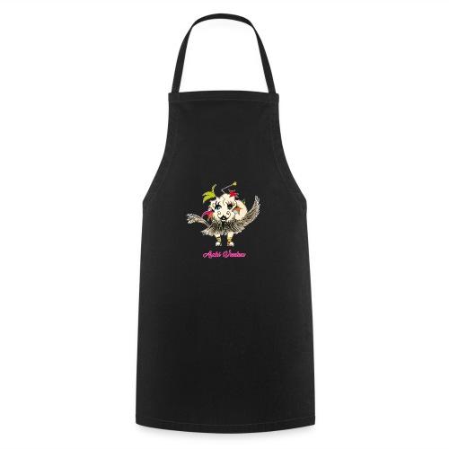 Archi Veulux - Tablier de cuisine