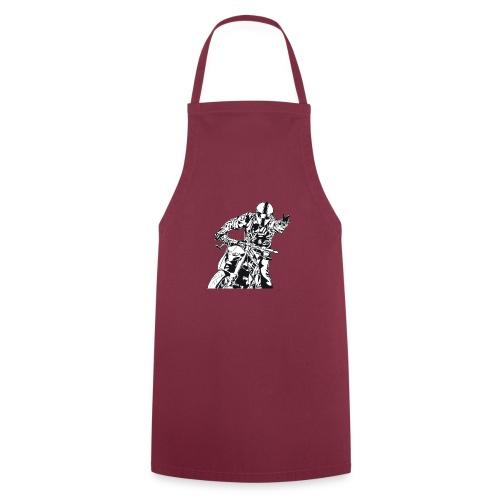 Streetfighter - Kochschürze