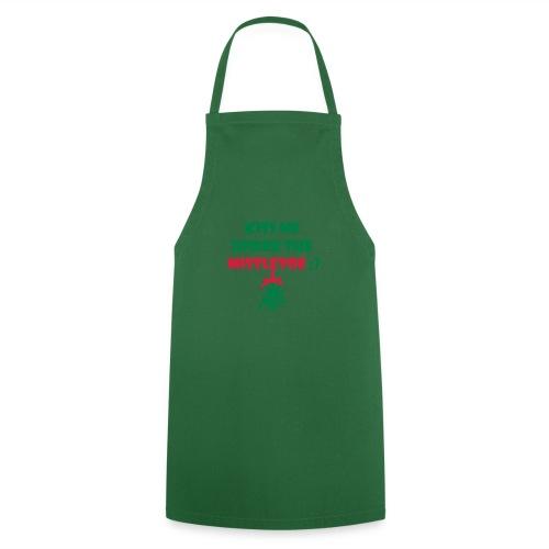 mistletoe - Kochschürze