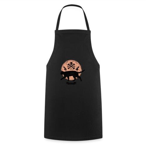 Catwalk - Kochschürze