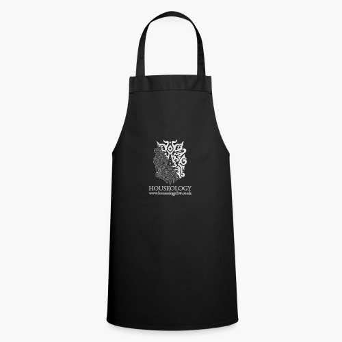 Houseology Original - 50/50 - Cooking Apron