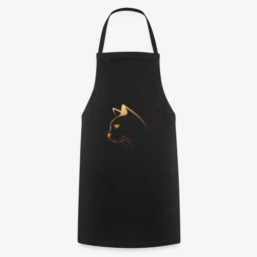 CAT - Grembiule da cucina