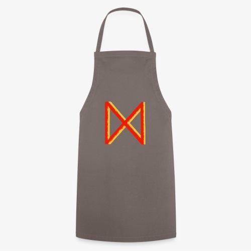 Dagazrunen - Kochschürze