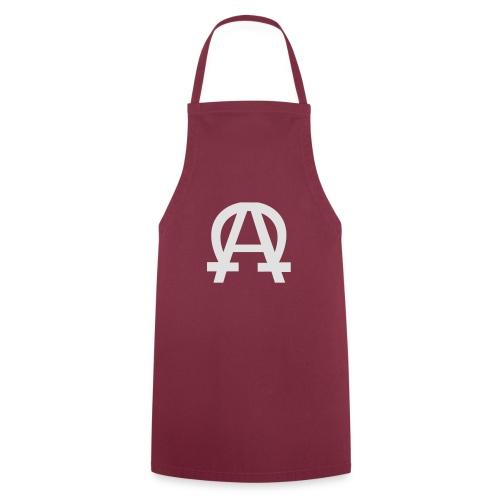 alpha-oméga - Tablier de cuisine