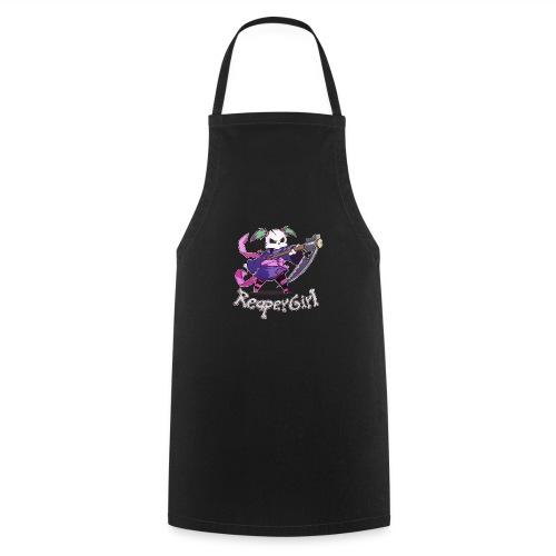 Reapergirl png - Kochschürze
