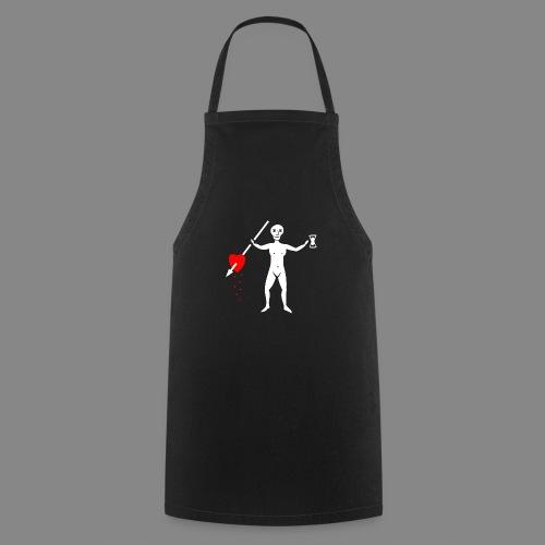 John Quelch Flag - Tablier de cuisine