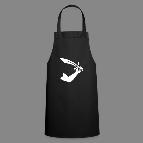 Thomas Tew Flag - Tablier de cuisine