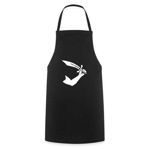 Thomas Tew Flag - Tablier de cuisine
