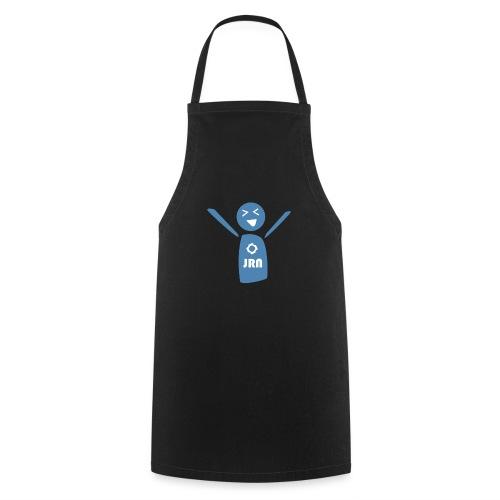 JR Mascot - Cooking Apron
