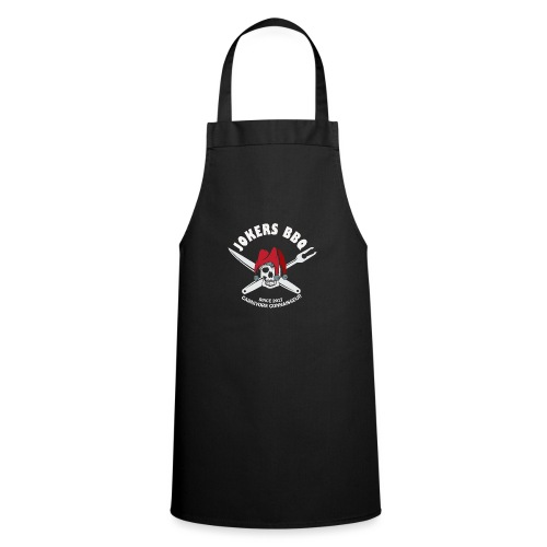 Jokers Barbecue Shirt - Kochschürze