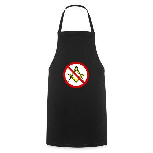 Anti-FM - Tablier de cuisine