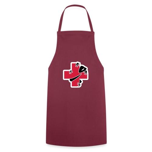 sic-santyx-infirmyx-citud - Tablier de cuisine