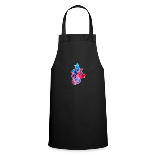 dym - Fartuch kuchenny