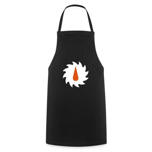 warhammerlogo - Keukenschort