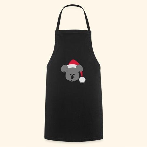 Koala Design Nikoalaus - Kochschürze