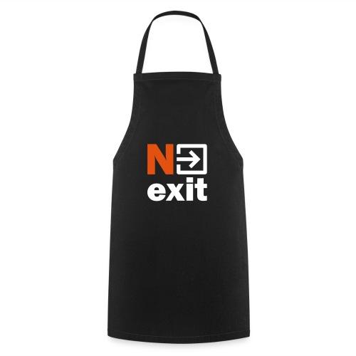 Nexit DB - Keukenschort