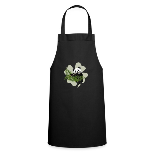 My lucky Panda - Tablier de cuisine