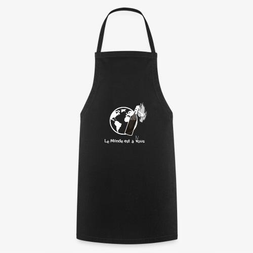 Le monde est nous - Cooking Apron