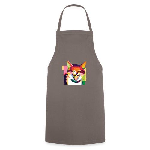 p3tshirt - Kochschürze